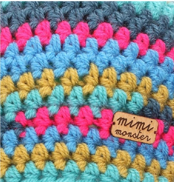 crochet cap 47 c